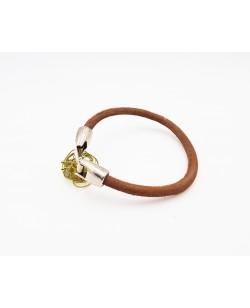 bracelet homme naturel
